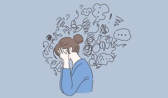 3 Sebab Stress